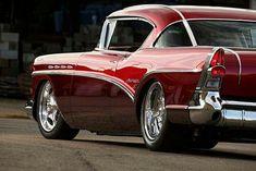 57 Buick Roadmastrr