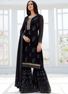 41 Best garara suit images in 2019 | Indian clothes, Indian