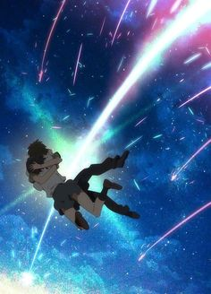 君の名は kimi no na wa Anime Yugioh, Manga Anime, Anime Body, Anime Pokemon, Film Manga, Pelo Anime, Kimi No Na Wa, Your Name Movie, Your Name Anime