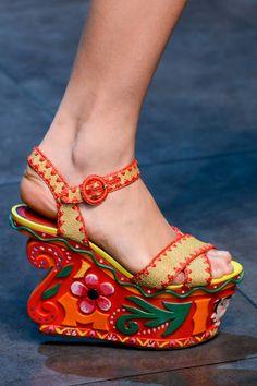Dolce & Gabbana S/S13
