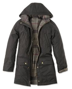Just found this Barbour Womens Waterproof Travel Jacket - Barbour%26%23174%3b Reversible Westhill Jacket -- Orvis on Orvis.com!