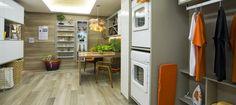 Áreas de serviço - saiba como decorar e veja modelos modernos e maravilhosos!