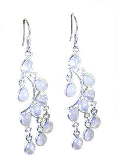 #Earring   #Riyogems