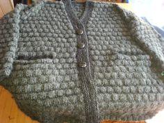 Dorthe-jakke Men Sweater, Sweaters, Fashion, Moda, Fashion Styles, Men's Knits, Sweater, Fashion Illustrations, Sweatshirts