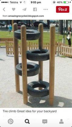 Tree tyre