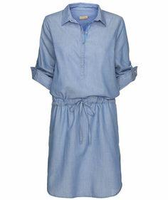 "NAPAPIJRI - Damen Kleid ""Juno"" #napapijri #denim #dress"