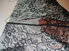 Я продолжаю свой мастер-класс по созданию кружевного белья. В этой части я разберу пошив кружевных трусиков.Для начала давайте рассмотрим, какие бывают виды женских трусов:Вообще трусики для девушек и женщин сейчас изготавливают из различных материалов, таких как хлопок, эластан, нейлон, спандекс, вискоза и так далее. Виды трусиков: 1 — Слип.2 — Трусы корсетные.