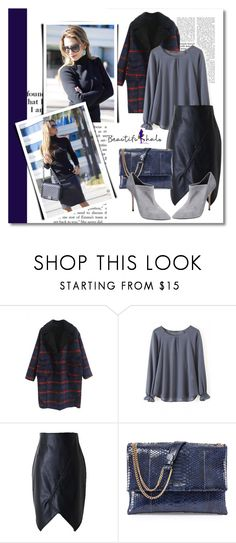 """Beautifulhalo 5/IV"" by sena87 ❤ liked on Polyvore featuring Lanvin and Casadei"