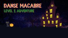 Danse Macabre - Mansion Adventure! Level 1 Music Ed, Music Stuff, Carnival Of The Animals, Halloween Music, Danse Macabre, Elementary Music, Music Classroom, Veterans Day, Choir