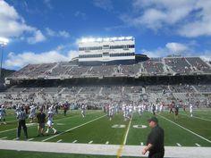 Michie Stadium, West Point, New York