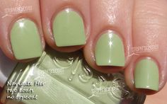 gorgeous spring color!