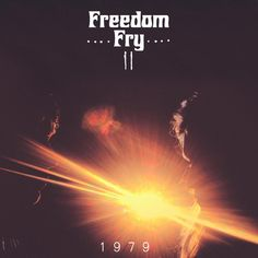 """1979"" by Freedom Fry was added to my Chill Sunday Morning playlist on Spotify"