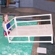 Toddler Training Platform Pvc Projects In 2019 Pinterest Pool