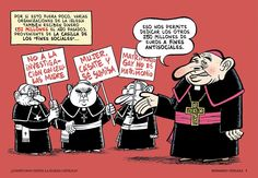 ¿Cuánto nos cuesta la Iglesia Católica?, un extra de Orgullo y Satisfacción
