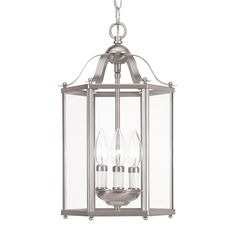 Shop Sea Gull Lighting 5231 3-Light Convertible Bretton Hall Foyer Light at Lowe's Canada. Find our selection of foyer lighting at the lowest price guaranteed with price match + 10% off.