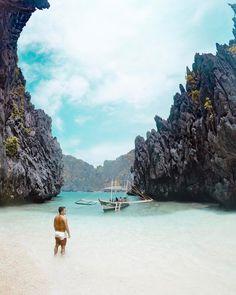 📍Shimizu Island, El Nido, Palawan Palawan, Travel Memories, Pinoy, Beach Bum, Where To Go, Beautiful Beaches, Philippines, Asia, Wanderlust