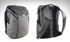 From the same team that brought you the durable, reliable and exceptionally popular Everyday Messenger comes the Peak Design…