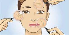 Une recette de crème antirides naturelle pour estomper vos rides et avoir une peau plus ferme et plus jeune
