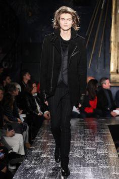 John Varvatos | Menswear - Autumn 2017 | Look 10