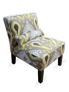 Platinum Collection by SF Designs  Armless Chair