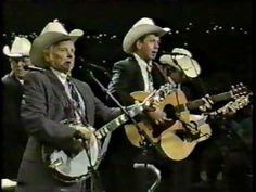 Dr. Ralph Stanley, I've Got A Mule To Ride live