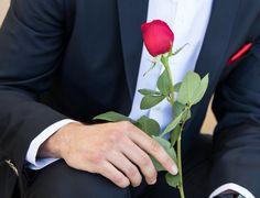 """Der neue Rosenkavalier soll feststehen: Leonard Freier ist angeblich der """"Bachelor 2016""""."""