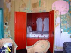 The only room at Grand Hotel De Kromme Raake – Eenrum, The Netherlands