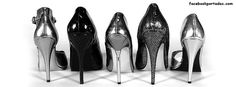 para Capa Do Face, Fb Background, Heels Quotes, Facebook Cover Images, Facebook Timeline, Facebook Cover Photos Vintage, Facebook Photos, Stiletto Heels, High Heels