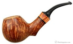 Ardor Giove Bent Apple Pipes at Smoking Pipes .com