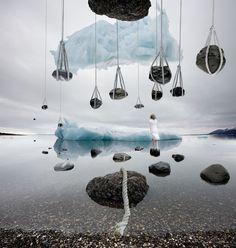 Alastair Magnaldo - The Stone