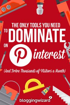 If you've been looking into Internet Marketing or making money online for any amount of time. Inbound Marketing, Marketing Tools, Social Media Marketing, Rich Pins, Pinterest Profile, Pinterest For Business, Blogging For Beginners, Pinterest Marketing, Social Media Tips
