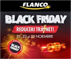 Orice ieftin...: * Black Friday 2014  la Flanco