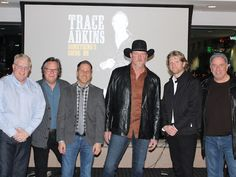 Trace Adkins Early Years with Bayou Band Trace Adkins, New Music, Country Music, Husband, Singer, Clare Bowen, Image, Entertainment, Album