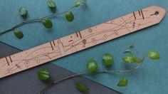 Graphic Design Company, Leather Workshop, First Finger, Viking Age, Norse Mythology, Runes, Modern Design, Artisan, Bird
