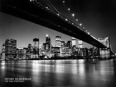Manhattan Skyline Henri Silberman // fotobehang // 254 x 366 cm Manhattan Skyline, Lower Manhattan, Horizon New York, Brooklyn Bridge, Oh The Places You'll Go, Places To Travel, Skyline Von New York, New York Wallpaper, Photo Wallpaper