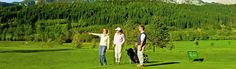 Golf Holidays, Salzburg Austria, Something Special, Alps, Joy, Vacation, Activities, How To Plan, Landscape
