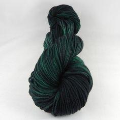 Whispering Forest: 218 yards of 100% Superwash Merino wool in Terrestrial yarn base.