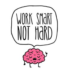 Work smart, not hard. Here at Str888t Butta, we leverage tools like the internet (and all the tools on it!!) to live the kind of life we want to live. How are you working smart to build a business and life you love?