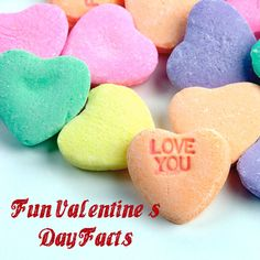 Fun Facts About Valentines Day