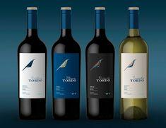 El Tordo - Cincuenta Quintales (vin) | Design : Caliptra, Mendoza, Argentine (janvier 2016)