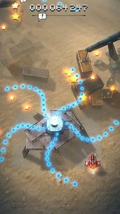 Sky Force Reloaded MOD APK 1.70 + DATA [Unlimited Money] Free Full