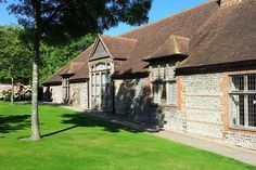 The best barn wedding venues in the UK as chosen by You & Your Wedding