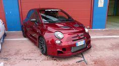 Romeo Ferraris Cinquone S 210 CV