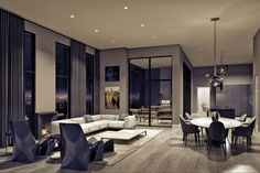 A new Houston high-rise is taking the designer craze to new heights. Stunning custom-made furniture is the star at a…