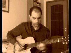 Ballad in A min.