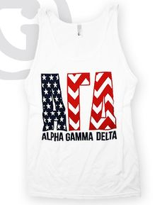 alpha gamma delta | sorority sugar