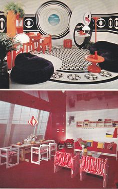 https://flic.kr/p/5MXWPP | page 148 | Decorating With Confidence  by Jose Wilson and Arthur Leaman  1973