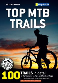9781770262775 Mtb Trails, Mountain Bike Trails, Adventure, Kindle, October, Top, Outdoors, Books, Sports