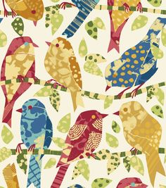 <3 this for my outdoor furniture!!!Outdoor Fabric-Solarium Ash Hill Garden & Outdoor Fabric at Joann.com