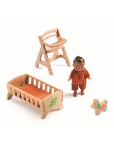 Kinderzimmer SWEETIE'S ROOM in bunt